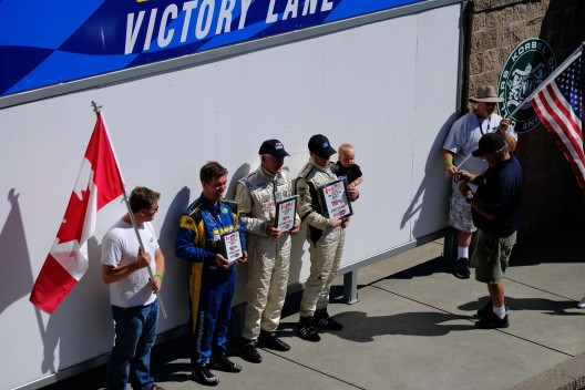 Top three from left to right: Endaf, Doug, & Ethan (with apprentice!). Photo credit: Greg Birch